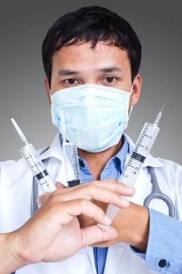 Healthcare Villain